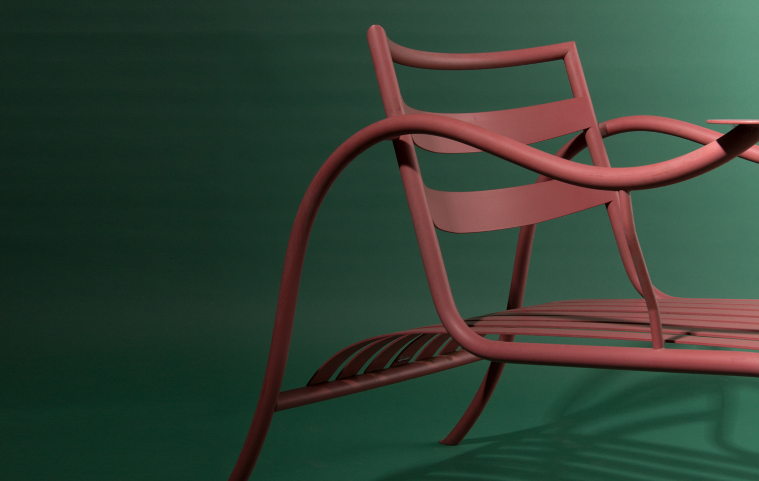 Jasper Morrison thinking man chair