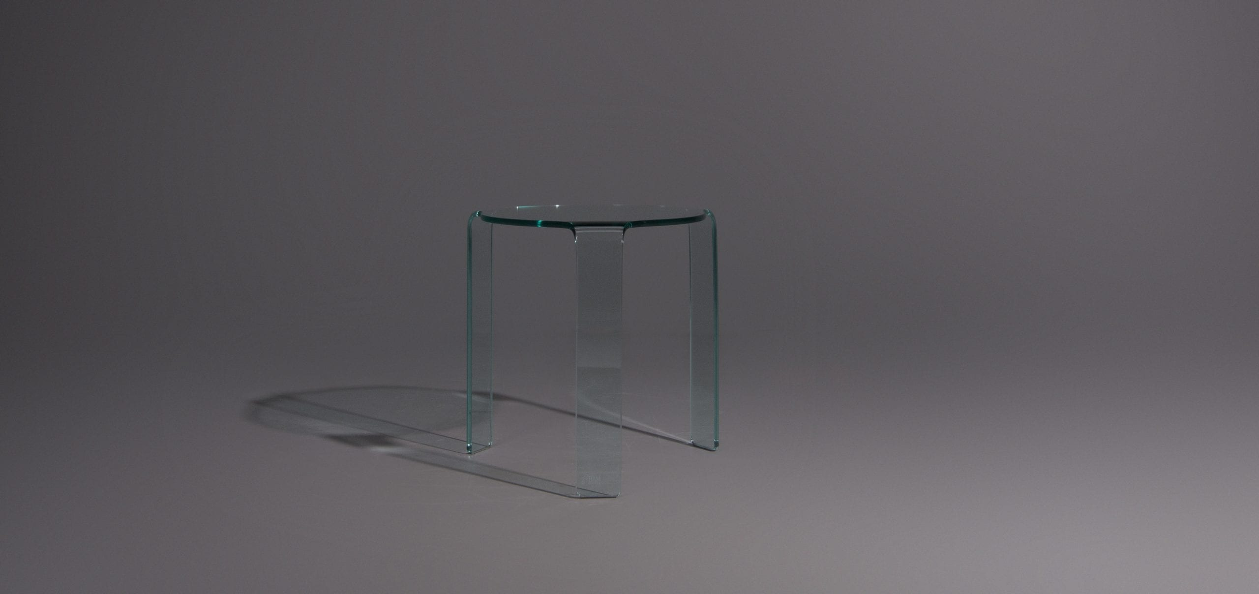 Fiam Italia Side Table