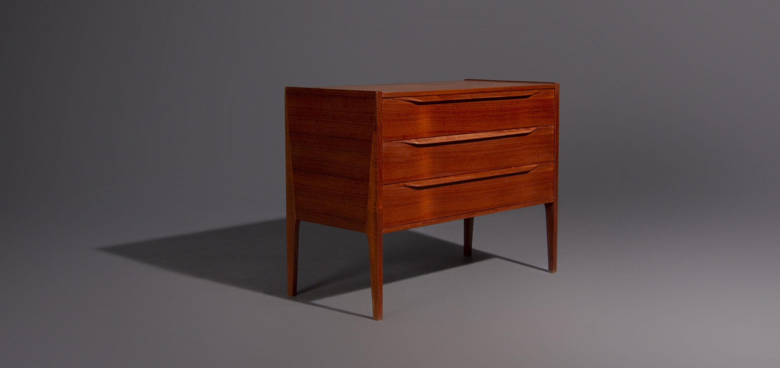 Aksel Kjersgaerd chest of drawers