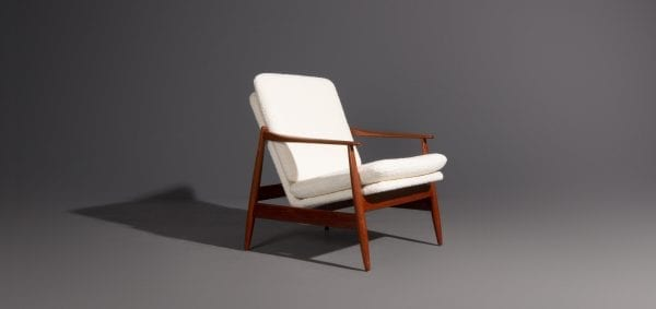 Poul Volther Armchair